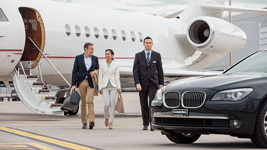 Ho Chi Minh Airport VIP Services