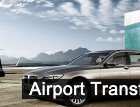 Tan Son Nhat airport transfer