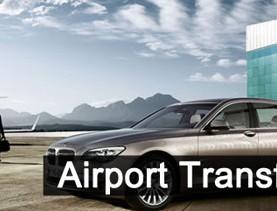 Tan Son Nhat airport transfer