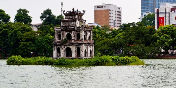 Car Rental for tour in Hanoi City