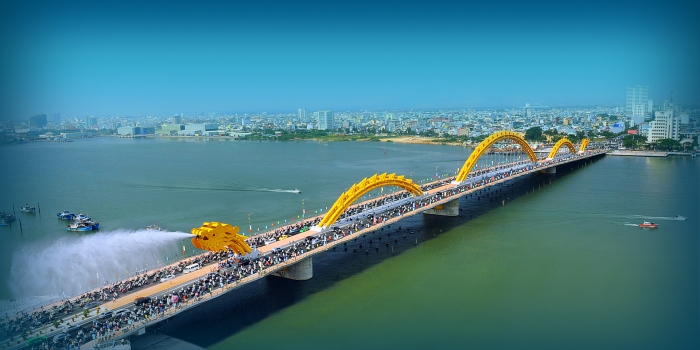 Car rental in Danang