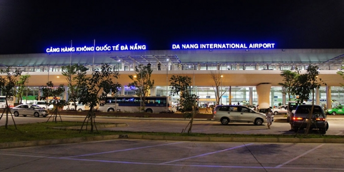 Da nang airport transfer