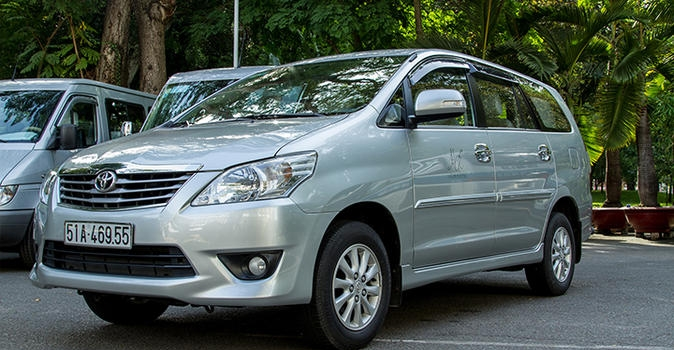 Vietnam Long Term Car Rental Services
