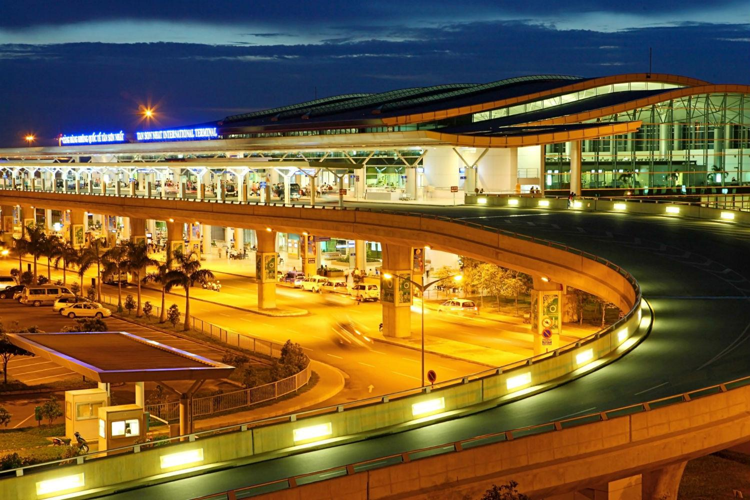 hochiminh city airport transfer
