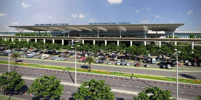 Hanoi Airport Transfers