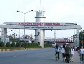 car rental HCMC to Binh Duong