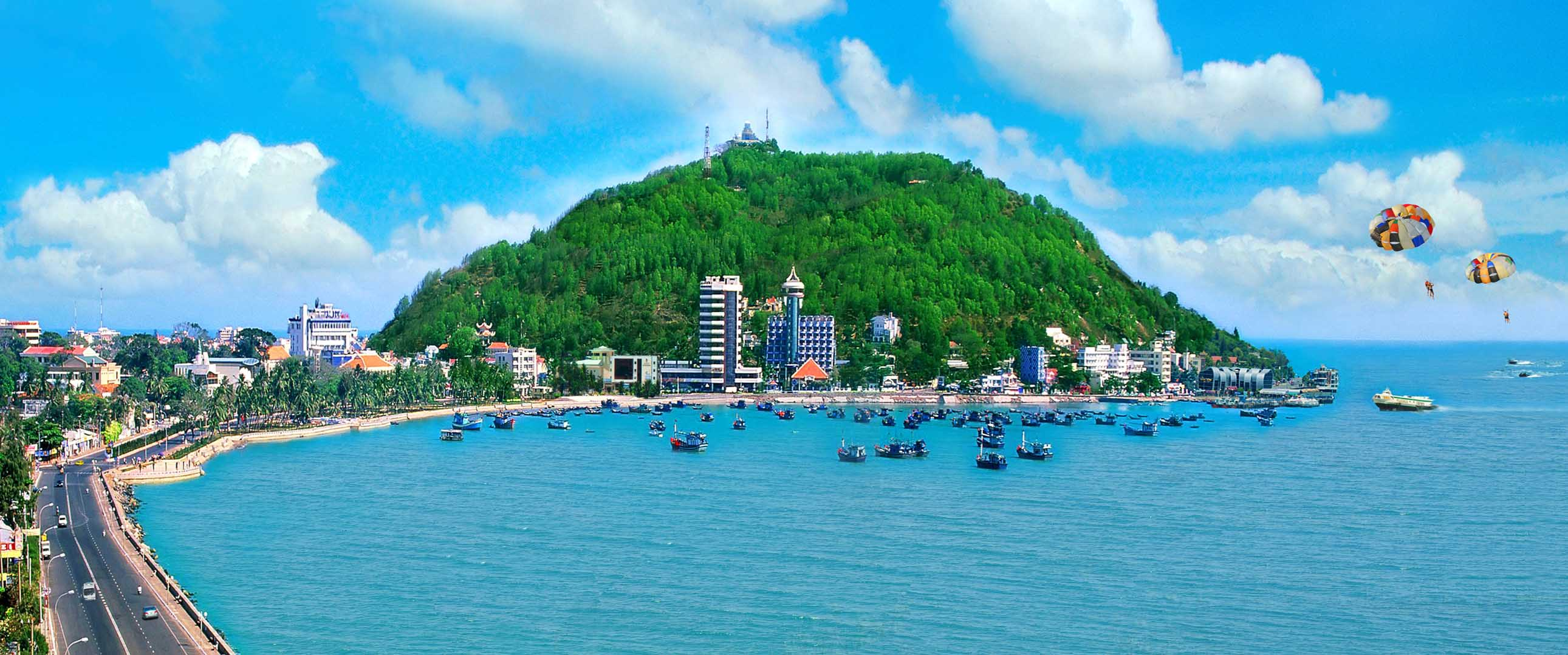 private car transfer from saigon to vung tau city