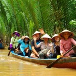 2 Days Tour In Mekong Delta