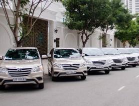 Nha Trang Car Rental