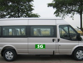 Taxi Dalat to Hochiminh city