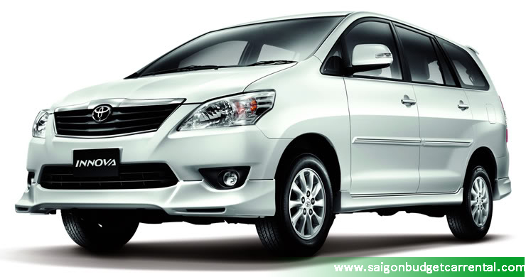 Car rental Dalat to Nha Trang City