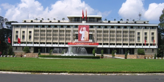 Car Rental With Driver Ho Chi Minh city tour