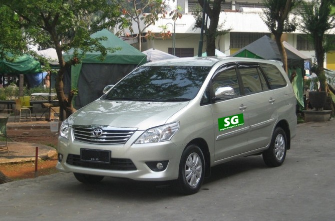 car rental hochiminh to can gio