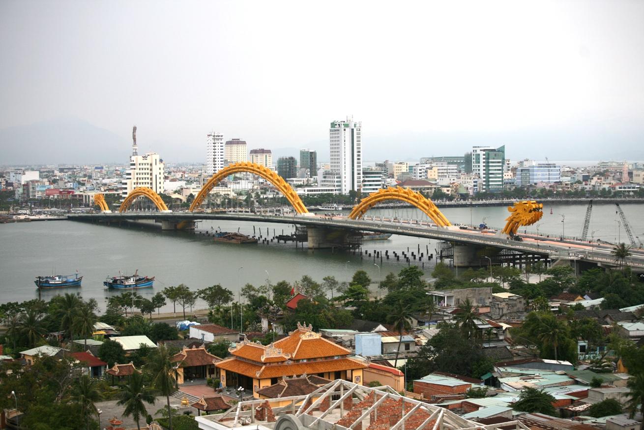 Danang City tours