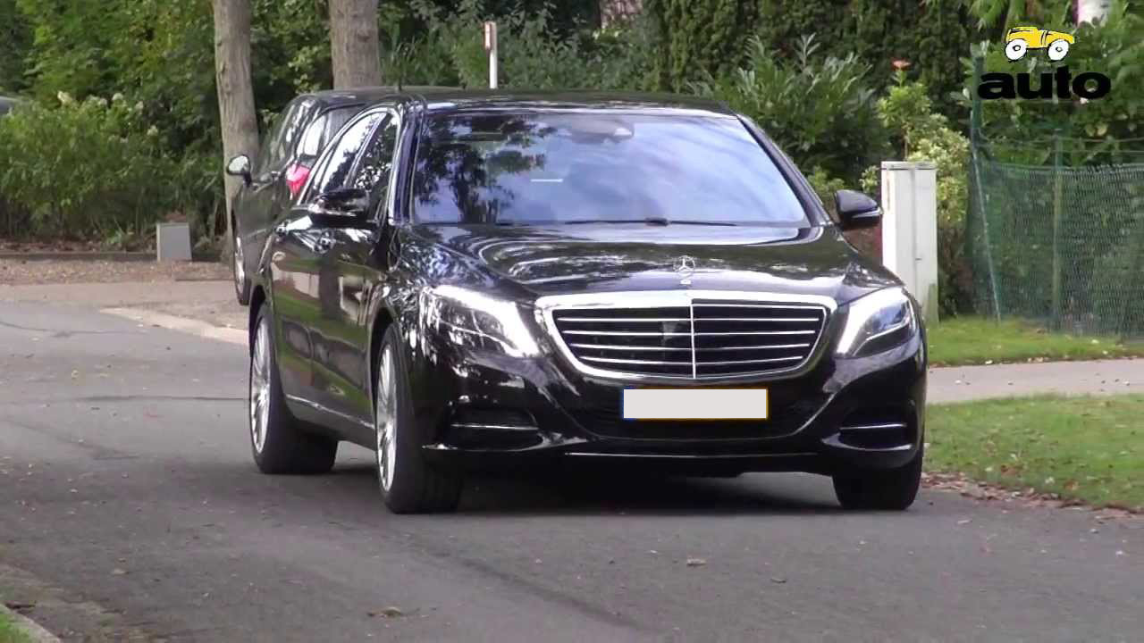 Mercedes S400 for rent in Ho Chi Minh City