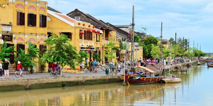 Cheapest Car Rental With English Speaking Driver Danang Airport To Hoian