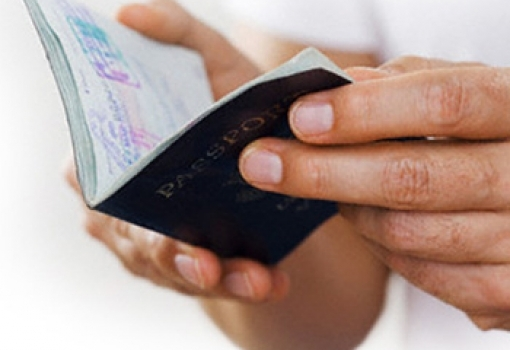 Why cutommers prefer visa on arrival ?