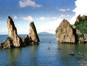 Ho Chi Minh to Kien Trang by Private Car