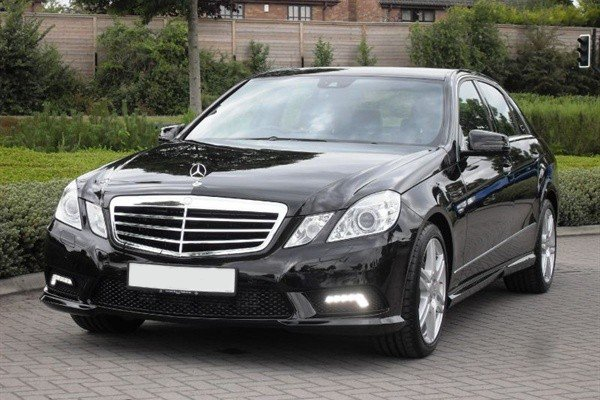 Luxury Car Rental Ho Chi Minh City