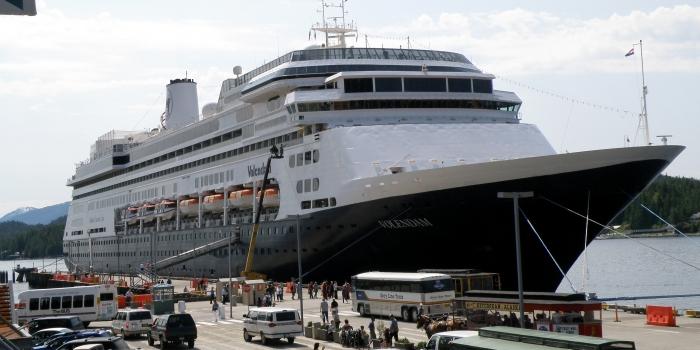 Seaport Transfer in Vietnam