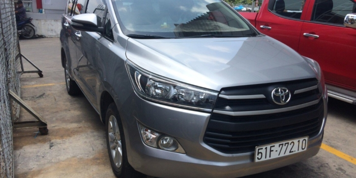 Monthly car rental with driver Ho Chi Minh City