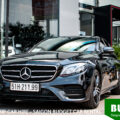 Business Trip Car Hire - Ho Chi Minh City