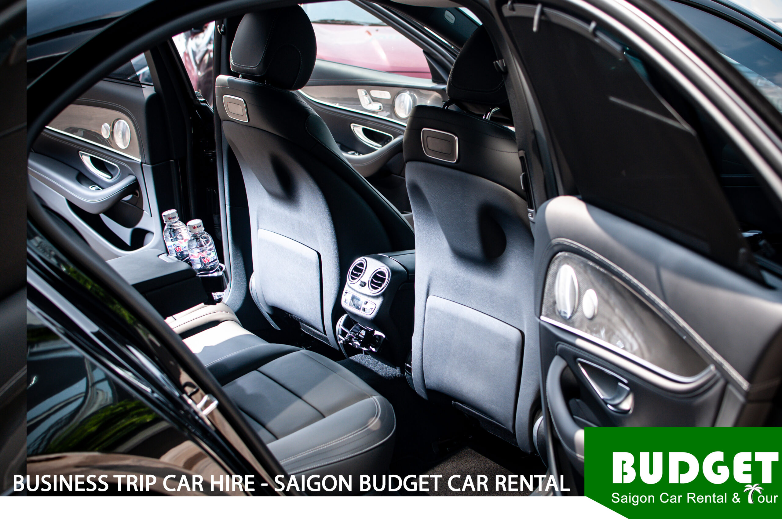Business Trip Car Hire, Travel - Ho Chi Minh City