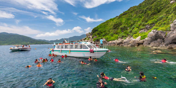 Cham Island 1 day trip Hoian City tours