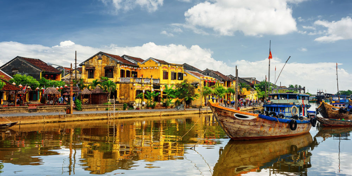 Package tour 8days Saigon Mui ne Nha- Trang Da nang – Hoi An