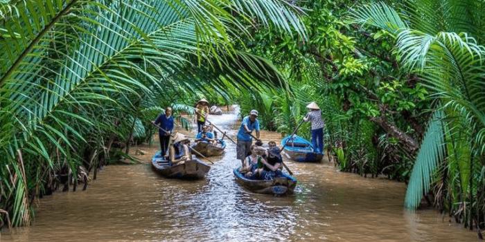 Saigon mekong delta phu quoc discovery 8 days